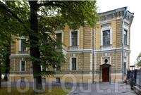 Фото отеля Гостиница Особняк Военного Министра