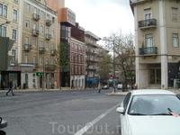 на улицах Лиссабона 9