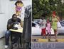 Помимо Марли, на Ямайке оказались востребованы еще два известных мне героя - Рианна и Даша-путешественница. Женщины торопятся успеть за переменами внешности ...