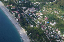 Абхазия - страна контрастов