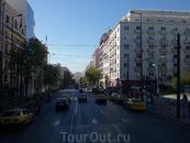 Афинская улица