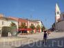 Площадь Свободы (Trg Slobode)