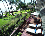 Baan Taling Ngam Resort & Spa