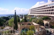 мой любимый отель Лимассола