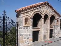 Монастырь Богородицы Кардиотиссы