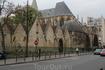 Церковь Сен-Северен - она находится в Латинском квартале Парижа. На мой взгляд витражи этой церкви превосходят даже витражи Нотр-Дама!