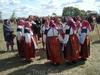 Фестиваль славянской культуры в Хотмыжске