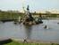 Петергоф, Верхний парк