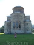 Пицундский храм (с органом)