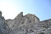 В V веке часть берега опустилась под воду, Могильная Гора превратилась в остров, отделенный от материка почти шестикилометровой полосой моря. Лишь дважды ...