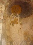 Фрески в храме Св. Николая