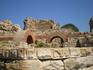 Церковь Св. Иоанна Алитургитоса – самый большой средневековый храм Несебра. Как и церковь Христа-Пантократора, это крестовокупольный храм, построенный ...