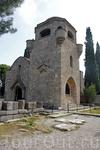 сам монастырь уже не действует, а церковь Филеримской Богородицы открыта
