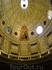 Севилья. Кафедральный собор. Потолок