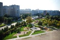 Реутовский городской парк