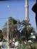 мечеть у въезда в Луксор