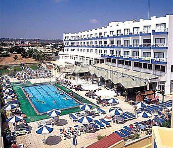 Фото Polycarpia Hotel.