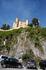 замок Хоэншвангау- летняя резиденция королевской семьи