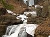 Фотография Кравцовские водопады