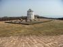 открывающийся вид форта напоминает игру Kontro strike или что то похожее :)