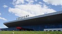 Международный аэропорт Кишинёва