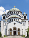 Фотография Храм Святого Саввы