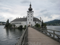 Замок Schloss Ort