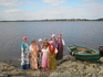Маковей (Медовый Спас) в деревне Погост. 14 августа каждого года.