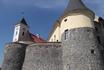 Замок Паланок. Мукачево