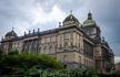 Национальный музей. Конечно, это вряд ли неизведанная Чехия, но ведь красиво.