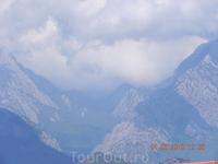 Таврические горы