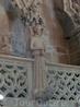 Как я уже говорила, стены собора украшают довольно странные фигуры.