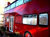 ресторанчик в автобусе)