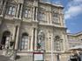 Дворец Долмабахче