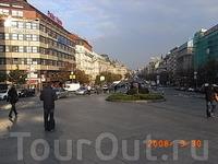 Вацлавская площадь 1