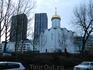 Храм Св. Александра Невского.