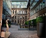 """Музей современной скульптуры. Вы любите, надеюсь, немецкую современную скульптуру? """"Мы же интеллигентные  люди..."""" Цитату из любимого Довлатова не буду ..."""