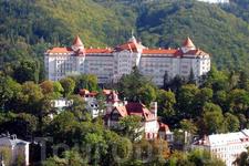 Отличных результатов, которые отель «Империал» демонстрирует уже длительное время, удалось добиться благодаря высококвалифицированному персоналу, профессиональному ...