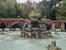 Ну а это сам фонтан Лебедь.