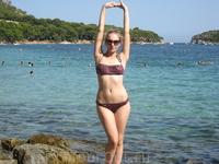 Майорка бесконечное множество пляжей, большенство наделено голубым флагом, что говорит о их чистоте. Пляжи на любой вкус начиная от нескончаемых песчанных ...