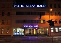 Фото отеля Hotel Atlas Halle