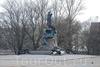 Фотография Памятник С.О.Макарову