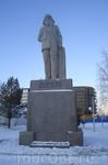 Памятник Марксу