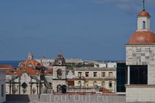 крыши Гаваны