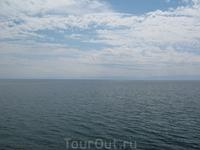 Славное море - священный Байкал