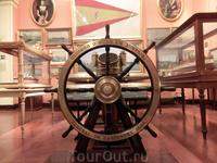 Museo Naval - музей морской славы испанской короны считается одним из самых старых музеев не только Испании, но и всей Европы.