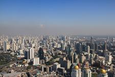 г. Бангкок 74 этаж