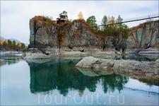Патмос (остров на реке Катунь)