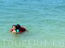 пляж на севере Паттайи