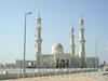 Фотография Саудовская Аджман мечеть